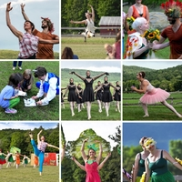 The Farm to Ballet Project @ Shelburne Farms