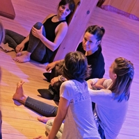 """Vermont Dance Alliance Dance Symposium: Creating Community, We Are All in This Together."""
