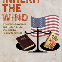 Auditions for Essex Players Fall Production:  INHERIT THE WIND