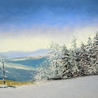 The Brilliance of Pastels ~The Central Vermont Hub of the Vermont Pastel Society