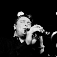 Jeremy Mohney brings lively Swing Music to Brandon Music on Saturday October 19th at 7:30pm.
