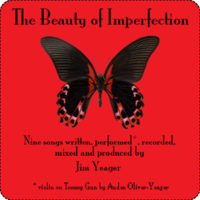 Album Release Concert: The Beauty of Imperfection