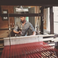 Artist Talk: Role of Handcraft in Post-Industrial Society by Justin Squizzero