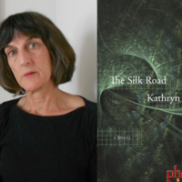 Kathryn Davis discusses her new novel The Silk Road
