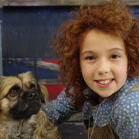 "Lyric Theatre Company presents ""Annie the Musical"""
