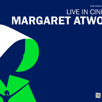 Margaret Atwood: Live in Cinemas (HD Film Presentation)