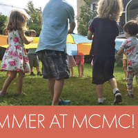 Summer Music Camps at MCMC