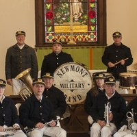 Newmont Military Band Concert