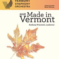 Made in Vermont Statewide Tour: Johnson