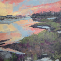 Recollection  - Artist Resource Association Group Exhibition
