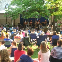 41st Annual Middlebury Summer Festival on-the-Green