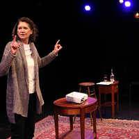 Weston Playhouse First Annual New Works Festival
