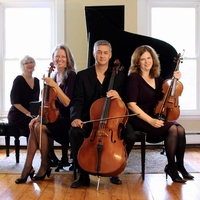 "The Northern Third Piano Quartet presents: ""BEAUTIFUL WANDERINGS"""