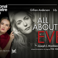 National Theatre Live in HD: All About Eve