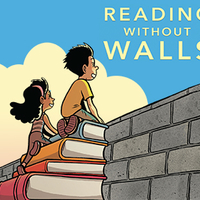 Reading Without Walls Bingo, a Summer Reading Program
