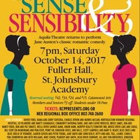 Sense and Sensibility - Aquila Theatre