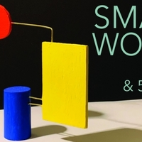 Small Works - Holiday Show 2019