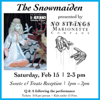 Youth Program: The Snowmaiden
