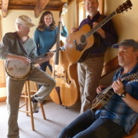 The Stockwell Brothers at Wardsboro Town Hall