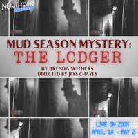 Mud Season Mystery: The Lodger