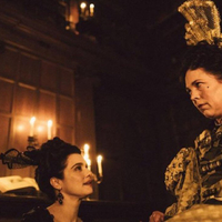 Film: The Favourite