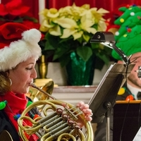 Vermont Symphony Orchestra Comes to the Grange Theatre!