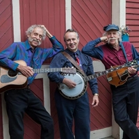 The Meeting House on the Green Concert Series presents The Vermont Bluegrass Pioneers