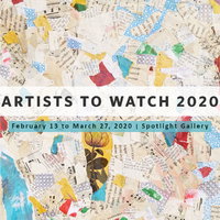 Artists to Watch 2020