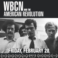 Film: WBCN and The American Revolution at Pentangle Arts
