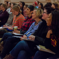 VCFA MFA in Writing for Children & Young Adults Presents Public Reading Series