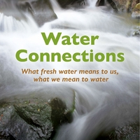 Author Talk & Book Signing: Water Connections
