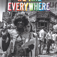 Author Talk & Book Signing: We Are Everywhere