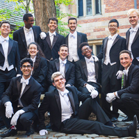 Holiday Concert: Whiffenpoofs