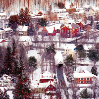 18th Annual Holiday House Tour in Woodstock