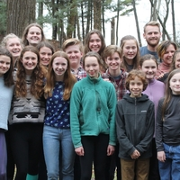 Young Tradition Touring Group Concert