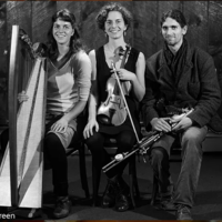 Music @ The Cafe: The Zeichner Trio