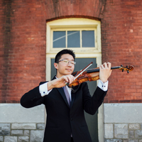 VT Youth Orchestra Concert