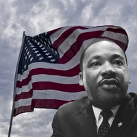 A Day Of Art In Honor Of Dr. Martin Luther King, Jr.