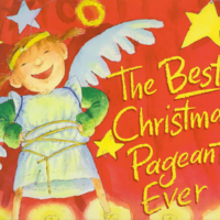 AUDITIONS: The Best Christmas Pageant Ever