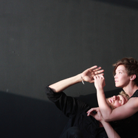 Contemporary Partnering with Neva Cockrell