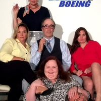 Lamoille County Players presents: Boeing, Boeing
