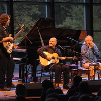Summer Music from Greensboro presents: Chris Brubeck's Triple Play