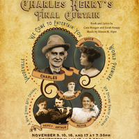 Charles Henry's Final Curtain