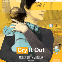 Cry It Out by Molly Smith Metzler at Dorset Theatre Festival