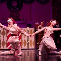 An Enchanting Fatasy, Vermont Ballet Theater's Production of The Nutcracker