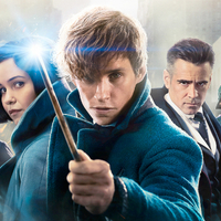 Mid-Week Movie: Fantastic Beasts and Where to Find Them