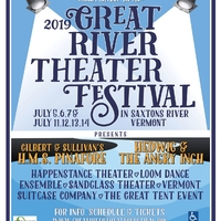 The Great River Theater Festival