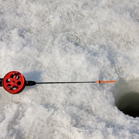 Ice Fishing: Culture, Community, and Conservation