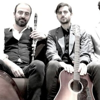 Kinan Azmeh and Dinuk Wijeratne, with CityBand