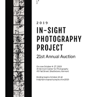 In-Sight Photography Project's 21st Annual Auction